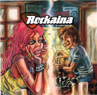 Rockaina_La _Mejor_Mierda