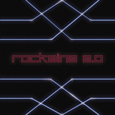 Nuevo CD rockaina 3.0